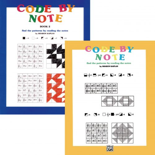 Code by Note