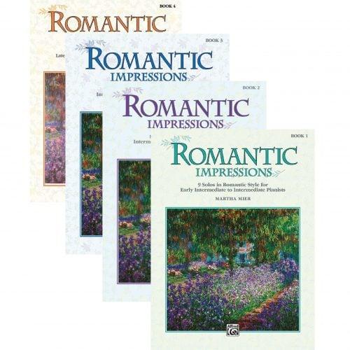 Romantic Impressions 2