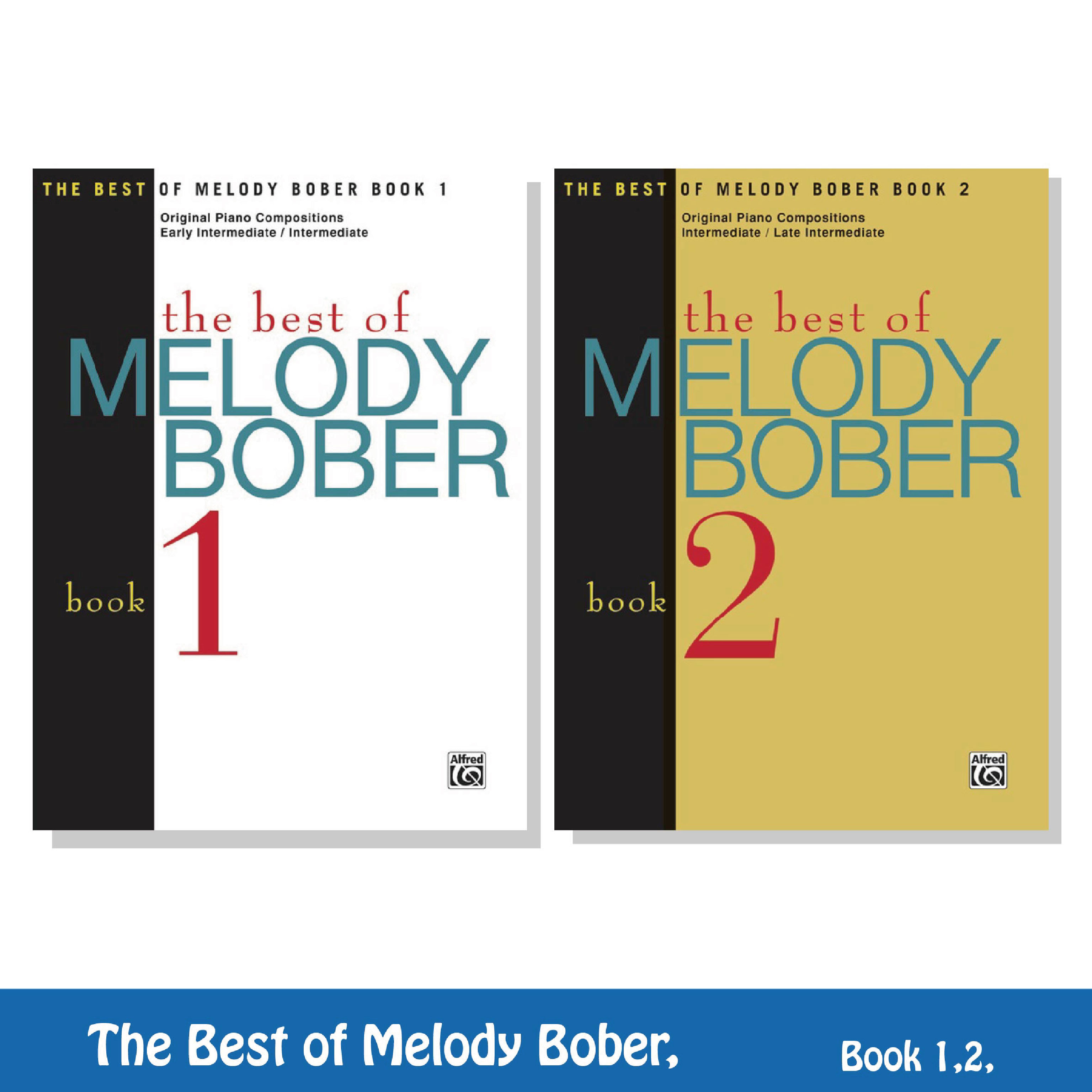 The Best of Melody Bober