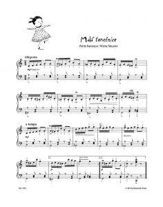Modern Piano Studies 1