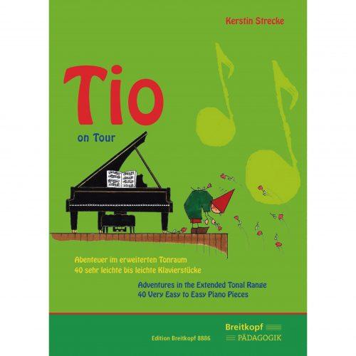 Tio的旅行- Tio on Tour