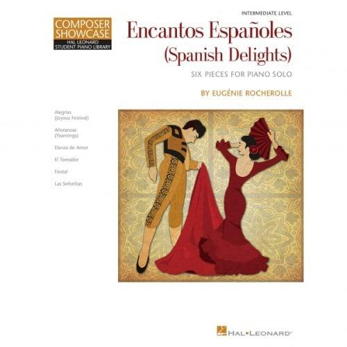 ENCANTOS ESPAÑOLES (SPANISH DELIGHTS)