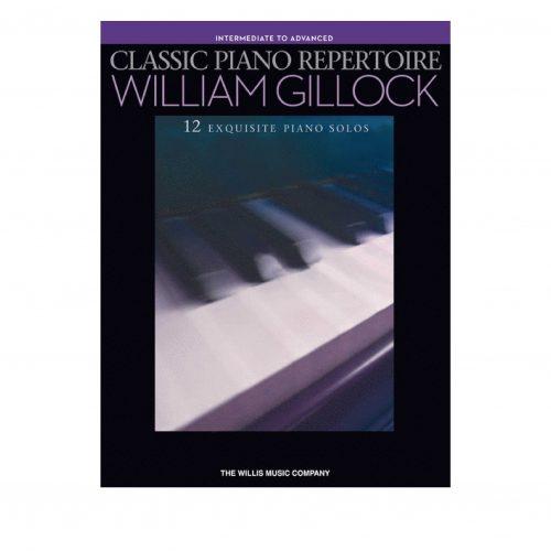Classic Piano Repertoire 3