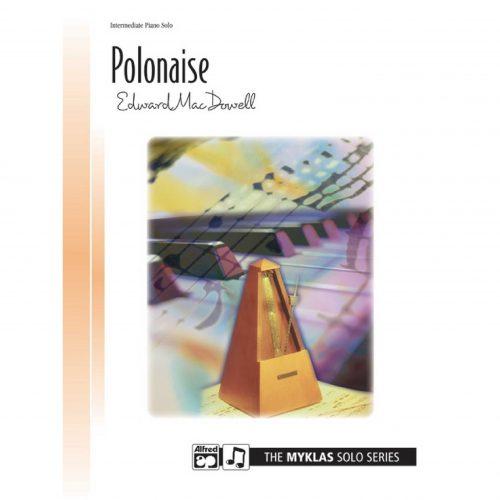 單曲 - Polonaise