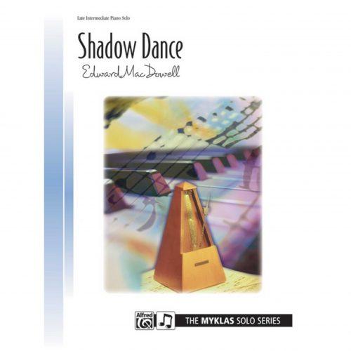 單曲 - Shadow Dance
