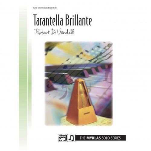 單曲 - Tarantella Brillante