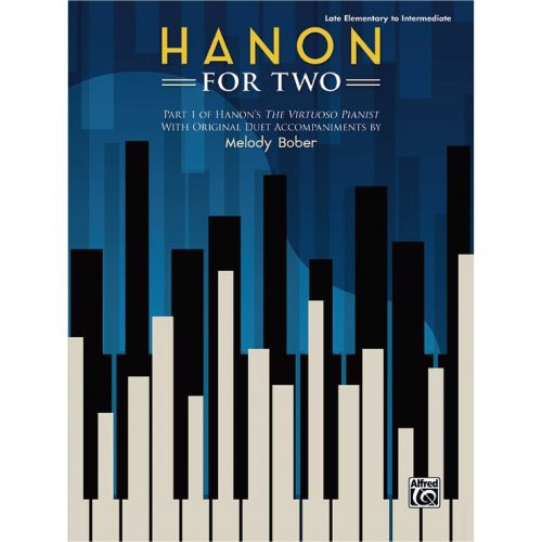 Hanon for Two