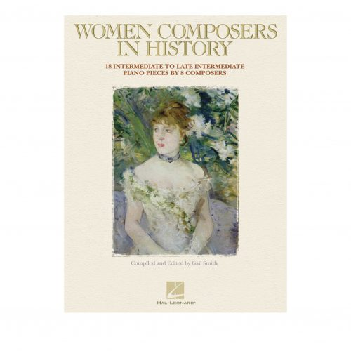 Women Composers in History 4