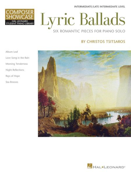 Lyric Ballads 1