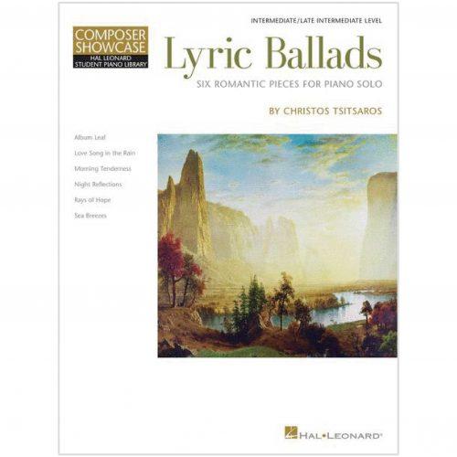 Lyric Ballads 6
