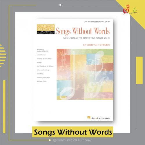Songs Without Words 5