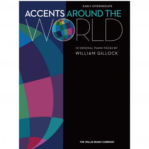 Accents Around the World