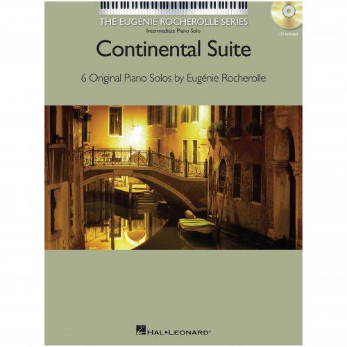 Continental Suite