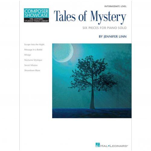 Tales of Mystery - 神秘的故事