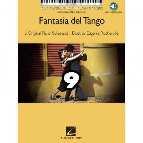 【預購 9 】-Fantasia del tango