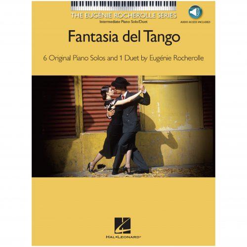 -【NEW】-Fantasia del tango