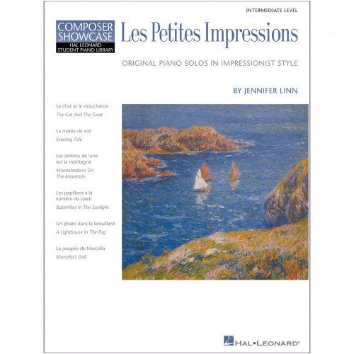 LES PETITES IMPRESSIONS