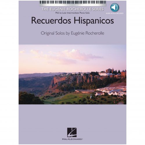 Recuerdos hispanicos - Spanish Memories
