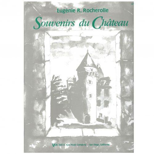 Souvenirs Du Chateau 城堡的回憶 1