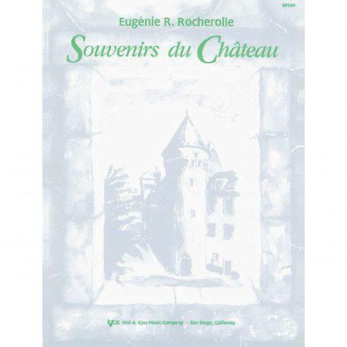 Souvenirs Du Chateau 城堡的回憶