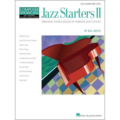 Jazz Starters II 5