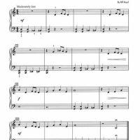 Jazz Starters II 8