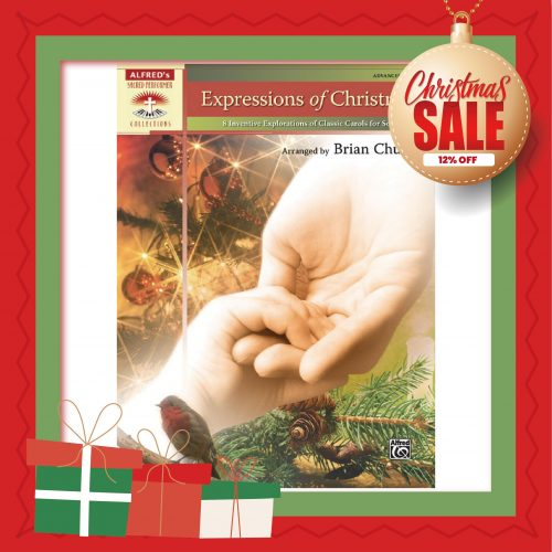 - Expressions of Christmas