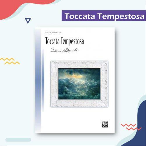 單曲 - Prelude and Toccata (複製)