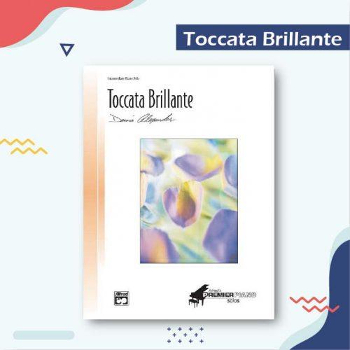 Toccata Brillante