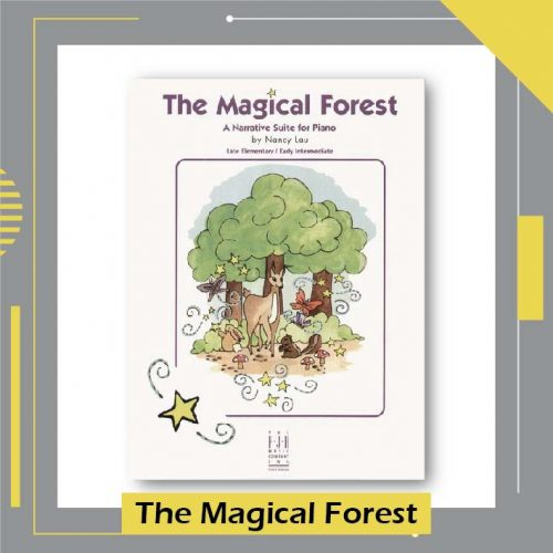 The Magical Forest 1