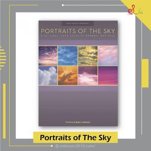 Portraits of the sky